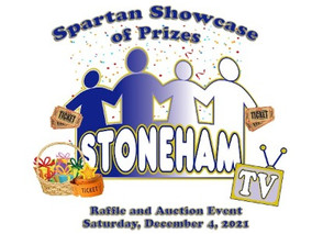 2021 Spartan Showcase of Prizes