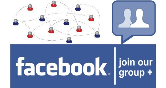 Facebook Groups - Social Media Lunch & Learn