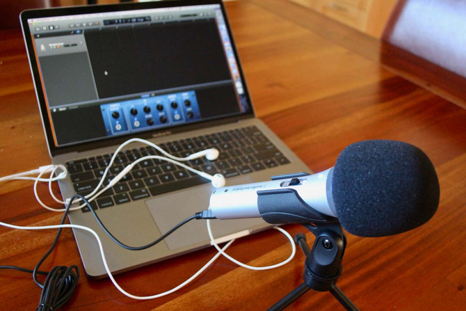 Podcasting - Social Media Lunch & Learn