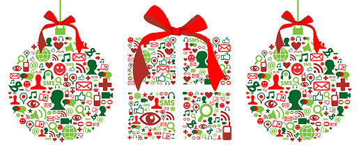 Holiday Promotions - Social Media Lunch & Learn