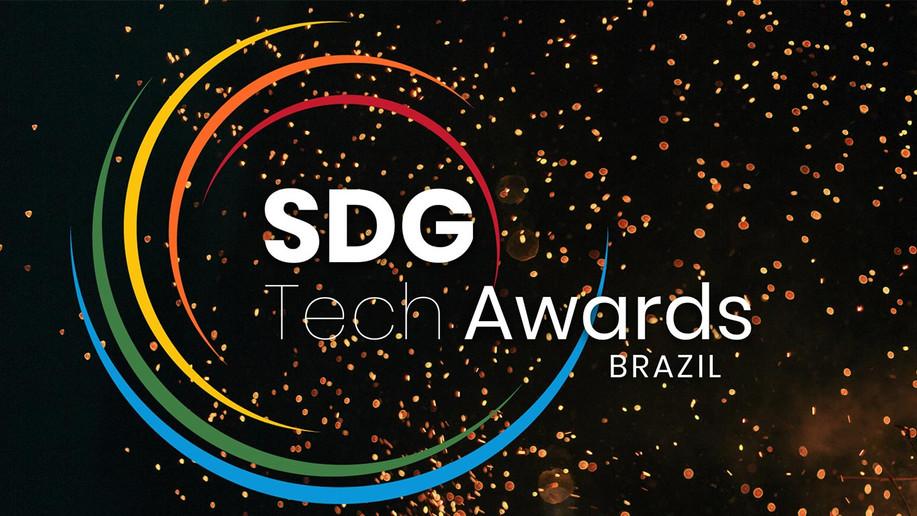 Organização, planejamento e produção do SDG Tech Awards Brazil, premiação para startups ligadas aos ODS.   CURITIBA - PR - 2019