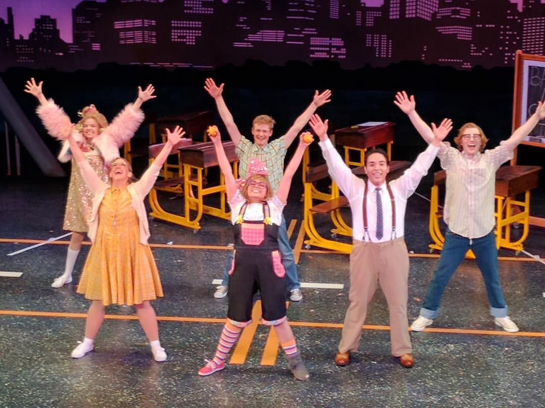 Junie B. Jones The Musical