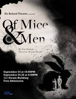 Of Mice And Men 2015
