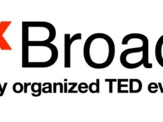 TEDx Broadway Young Professionals Program