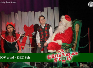 A CHRISTMAS STORY at The Players Club