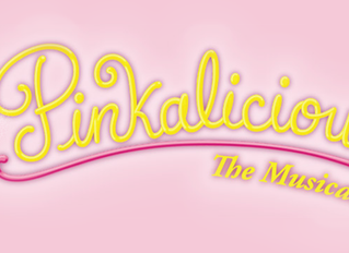 PINKALICIOUS Opens March 29