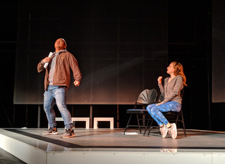 One Act Play Class at Walnut Street Theatre