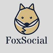 Logo der FoxSocial | Social Media Marketing Agentur in Koblenz