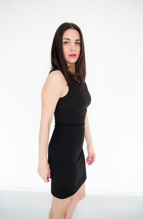 Súťaž ŠATY // Giveaway DRESS
