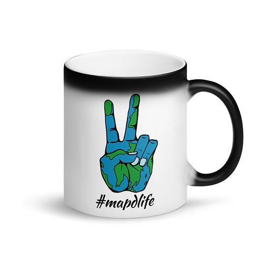 #Mapdlife Magic Mug!