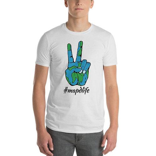 #Mapdlife T-Shirt (unisex)