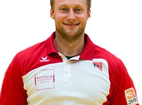 Michal Wysokinski spielt wieder für die TGS
