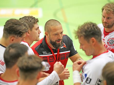 Interview der Woche: Mit Trainer Tobias Müller