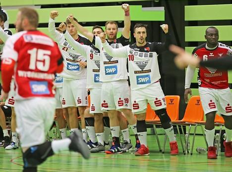 3. Bundesliga Handballer verzichten auf Gehälter