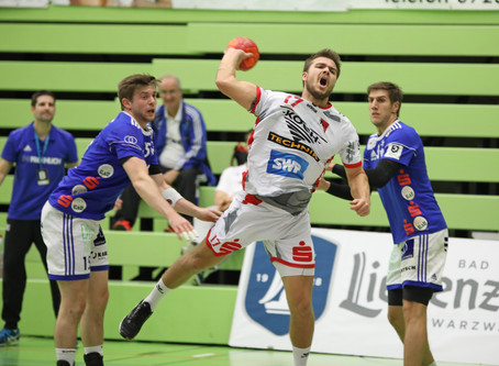 Die nächste Bundesligareserve zu Gast in Pforzheim