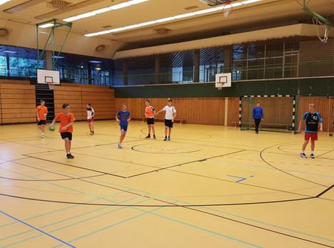 TGS-Jugend startet in die Saison 2016/2017