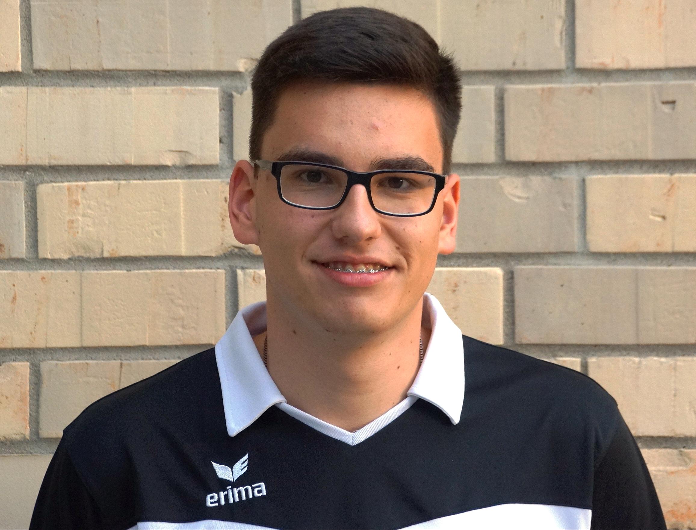 Daniel Leskovic