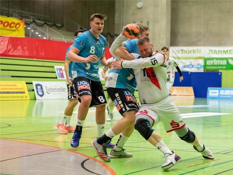 PZ: Entscheidendes Spiel: Handball-Drittligist TGS Pforzheim empfängt TV Plochingen