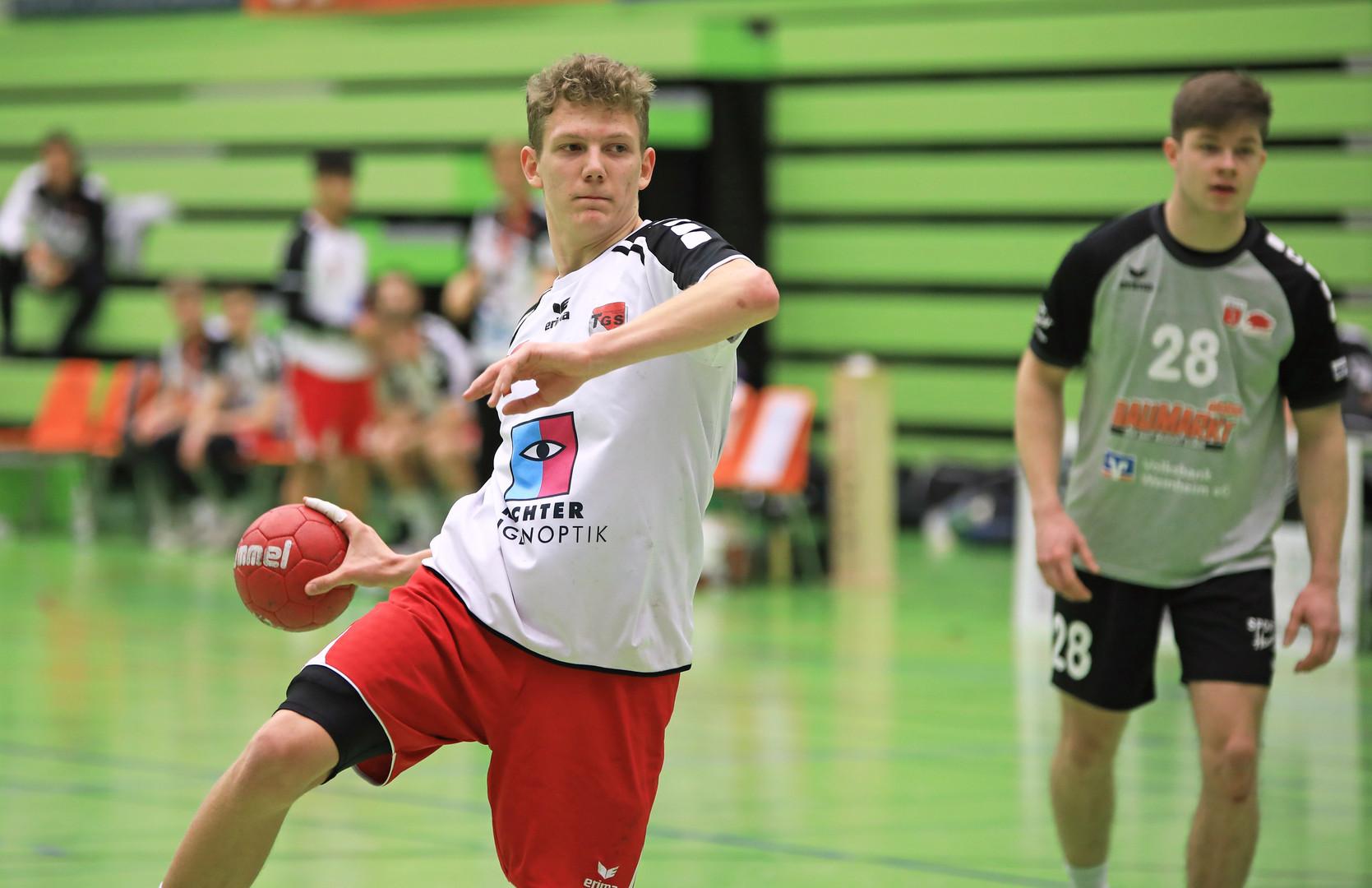 Niklas Seyfried