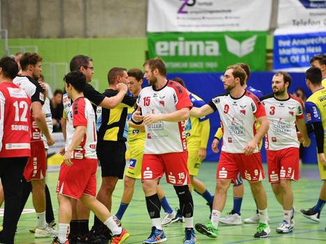Favoritensieg beim Pforzheimer Handball-Festival: TGS schlägt SG