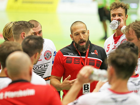 TGS Pforzheim will den ersten Saisonsieg