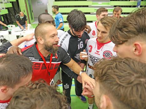 Ligapokal startet am 10.04.21 mit Nordbaden-Derby