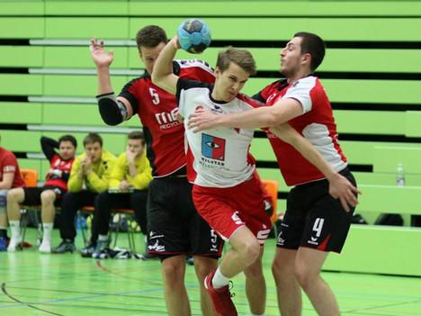 Männliche A-Jugend mit Auswärtssieg in Dossenheim