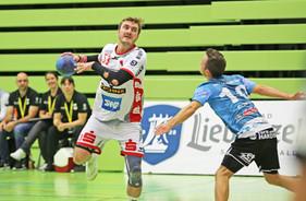 """PZ: Nicolai Gerstner zu seinem Karriereende: """"Handball ist keine Option mehr für mich"""""""