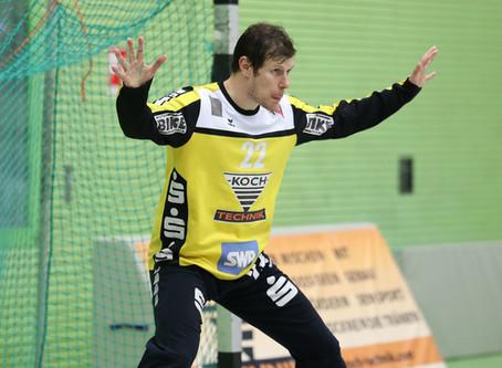 Handball-Drittligist TGS Pforzheim bleibt im Aufwärtstrend