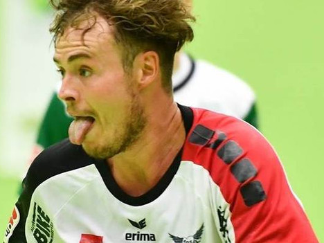 """TGS-Pforzheim-Handballer Florian Taafel: """"Wir sind unberechenbarer"""""""