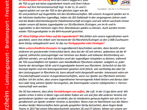 Offener Brief: Lieber Jörg Lupus
