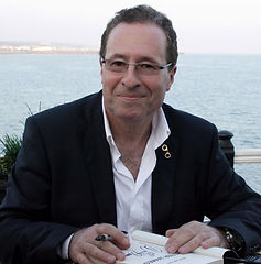 Peter James author interview with Nick Rippington