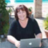 Rachel Abbott, author, interviewed by Nick Rippington