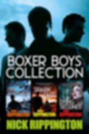 Boxer Boys Collection Box Set 2D MEDIUM