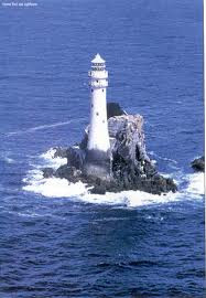 This is a lighthouse