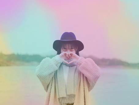 Self Love Tarot Spread Tutorial – Happy Valentines to Myself!
