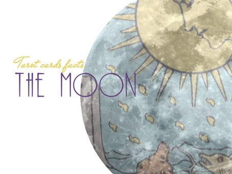 The Moon Tarot Cards: Quick Facts