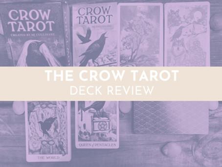 The Crow Tarot Review