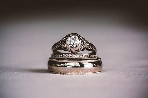 求婚戒指之戒台挑選