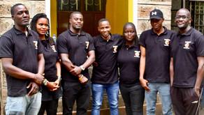 Team No Sleep Dreams of a Successful Future