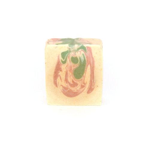 Grapefruit and Greens