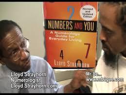 Lloyd Strayhorn