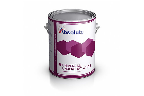Absolute™ Universal Undercoat White