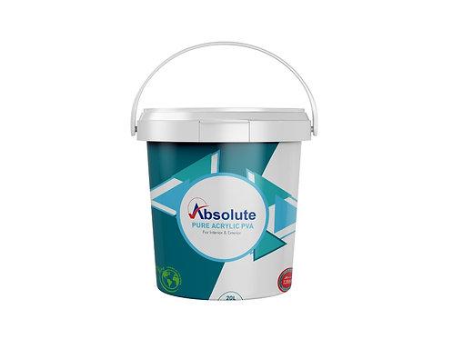 Absolute™ Pure Acrylic PVA