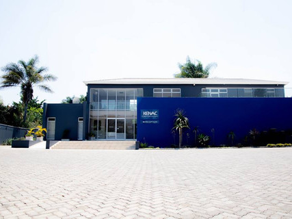 Kenac Computer Systems HQ