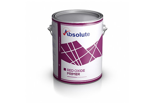 Absolute™ Red Oxide Primer