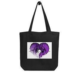 "Tote bag ""Aconitum CreamPie"" by Astralseed"