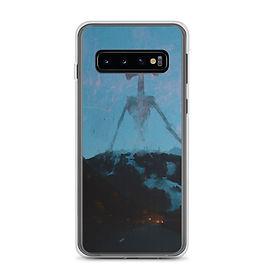 "Samsung Case ""Air Raid"" by Dark-indigo"