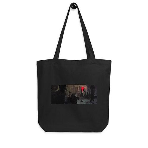"""Tote bag """"A Hoonter must Hoont"""" by """"Anatofinnstark"""""""