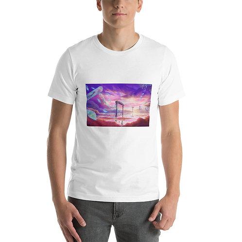 "T-Shirt ""Lost in Memories"" by Ashnoalice"